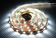 Taśma Elastic LED, 300 diod, kolor biały zimny