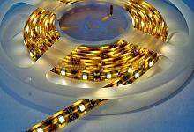 Taśma Elastic LED, 300 diod, kolor biały ciepły