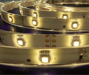 listwa styropianowama LED, 150 diod, kolor biały ciepły