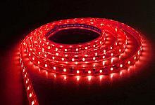 Wodnoodporna Taśma LED, 150 diod, kolor czerwony
