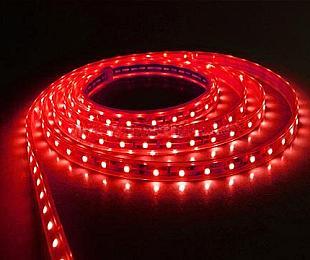 listwa styropianowama LED, 150 diod, kolor czerwony