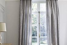 dekoracja okna - zabudowa karnisza