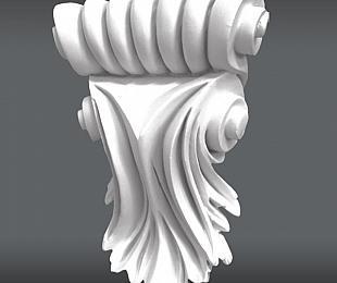 listwa styropianowa