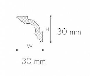 listwa styropianowaomastyl A3