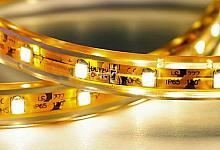Wodoszczelna Taśma LED, 300 diod, kolor biały ciepły