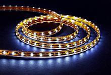 Wodoszczelna Taśma LED, 300 diod, kolor biały zimny