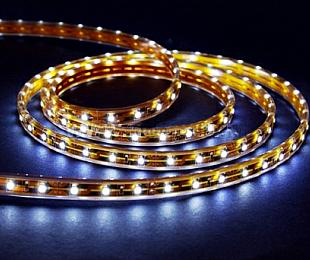 listwa styropianowama LED, 300 diod, kolor biały zimny